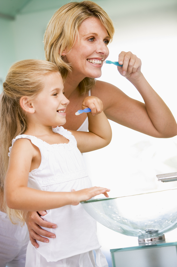 Schenectady teeth cleaning and oral health