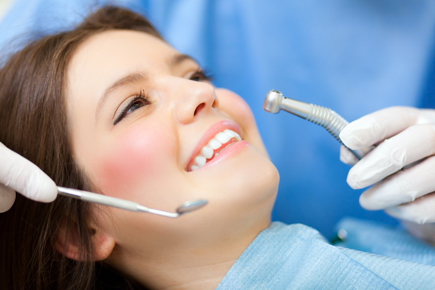 Schenectady dental exam