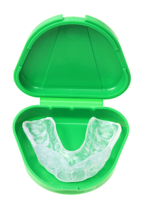 Schenectady mouth guard